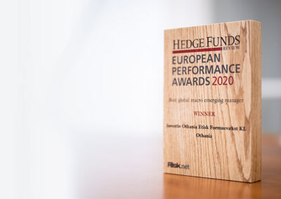 HedgeNordic: Nordic Names Take Home European Awards