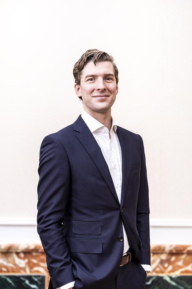 Christian Mørup-Larsen